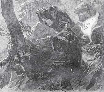фауст и маргарита знакомство