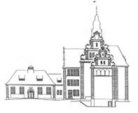 Хуфенская гимназия