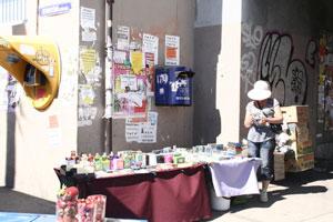 Новости - Общество - Проект схемы размещения нестационарных торговых объектов готов.