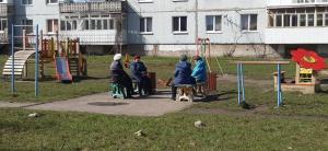 Перечень дворов, которые планируют благоустроить по программе «Формирование комфортной городской среды» пополнился