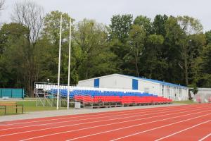 Региональный этап  спортивных игр школьных спортивных клубов