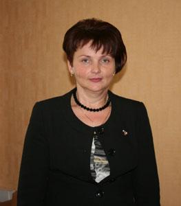 Людмила Сиглаева