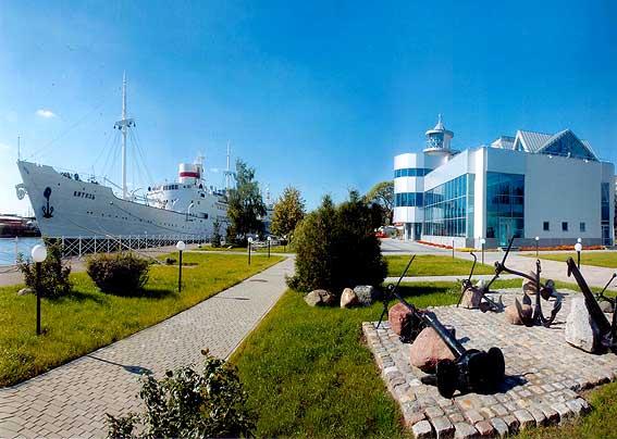 г. Калининград, Музей мирового океана