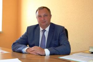 Коллективу МБУ «Чистота» представили нового руководителя
