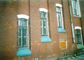 Институт гигиены пр.Ленинский,13а