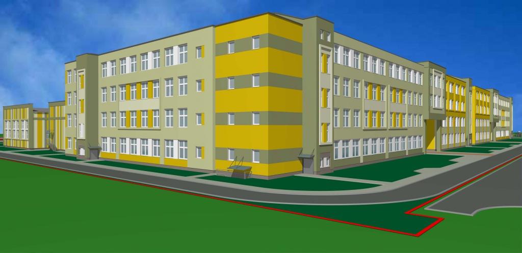 Строительство новых школ в россии в 2018 году